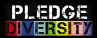 logo: Pledge Diversity
