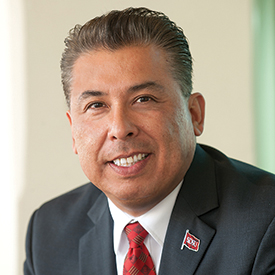 photo of Eric Rivera