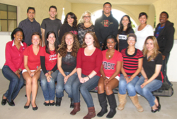Photo: SOAR Program group