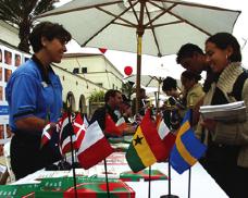 Photo: Study Abroad Fair