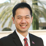 photo of Tony Chung