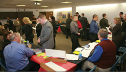 Veterans Career and Resource Fair 2010