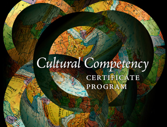 Cultural Competency Certificate Program