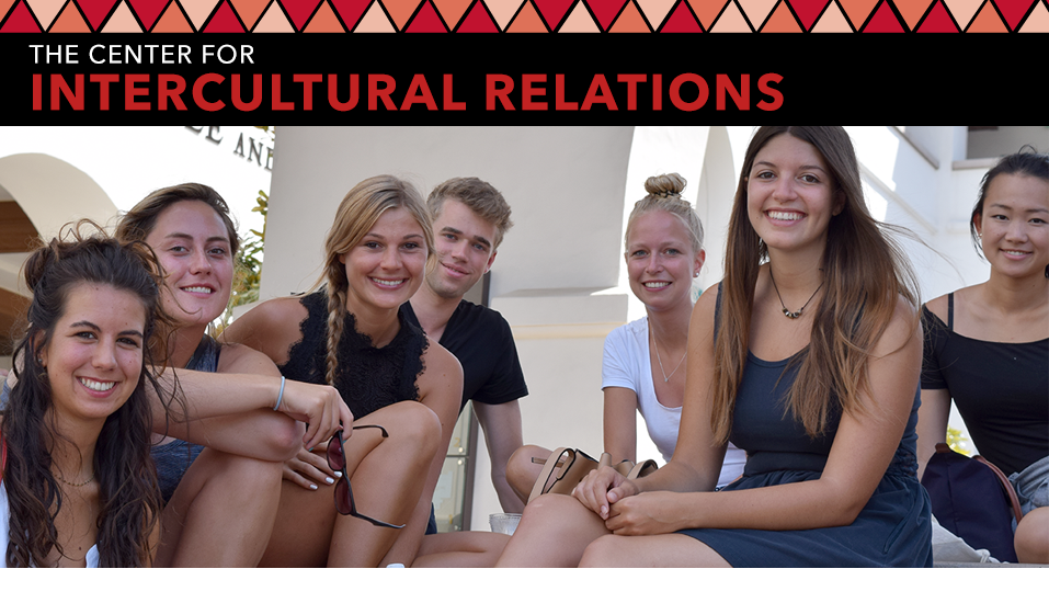 Center for Intercultural Relations