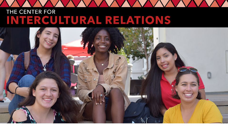Center for Intercultural Relations, Multicultural Resource Area
