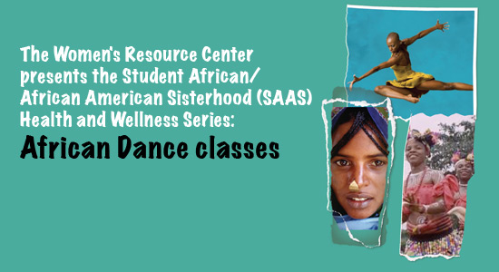 African Dance Classes