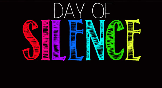 Day of SIlence - April 19