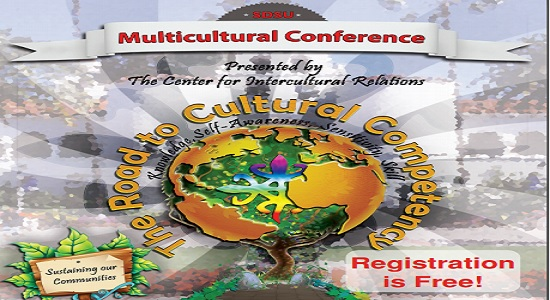 Multicultural Conference