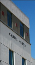 Photo: Calpulli Center at SDSU