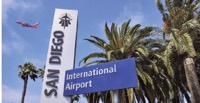 Photo: San Diego International Airport