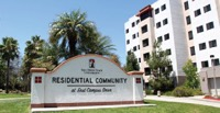 Photo: SDSU residential community housing