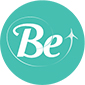 Be International logo