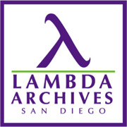 Lambda archives logo