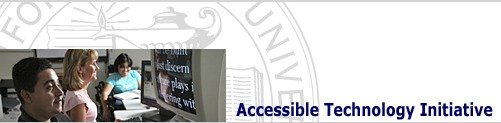 Image: CSU Accessible Technology Initiative