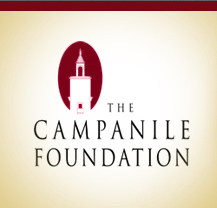 The Campanile Foundation logo