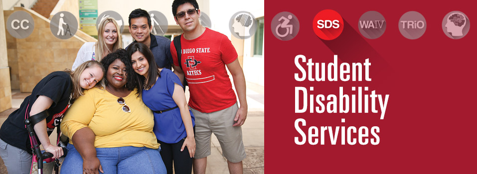 Student Disability Services