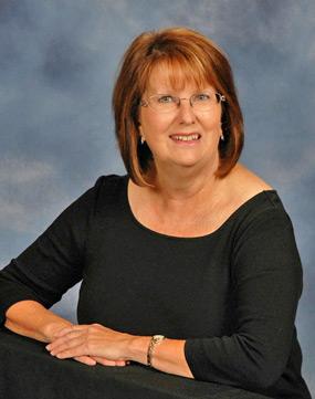 photo of Mary Shojai