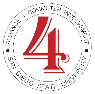 Alliance for commuter involvement logo