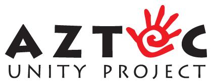 logo: Aztec Unity Project
