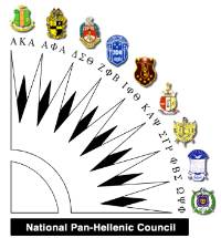 National Pan-Hellenic Council logo