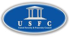 United Sorority & Fraternity Council logo