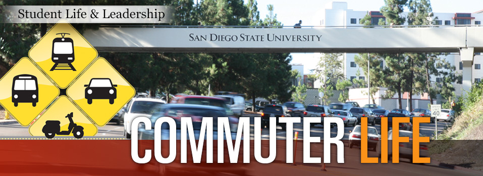 Student Life & Leadership Commuter Life Commuter Life - Events