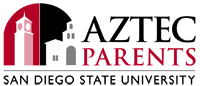 logo: Aztec Parents