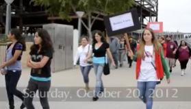 October 2012 visit
