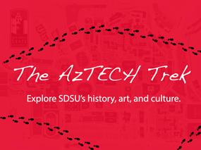 The AzTECH Trek
