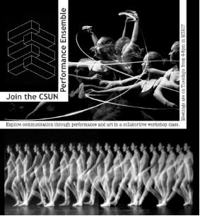 CSUN Performance Ensemble