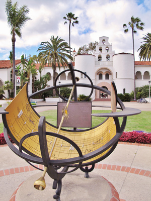 Hepner Hall SDSU