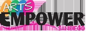 arts empower logo small