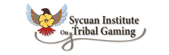 Sycuan Institute on Tribal Gaming logo