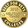 best for vets colleges logo