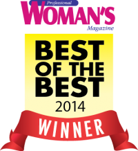 women's magazine winner