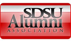 sdsu alumni association block
