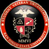 Student Veterans Organization Logo