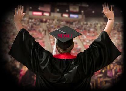 Picture of SDSU graduate