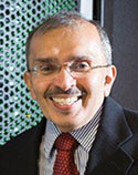 Headshot photo of Dr. John Abraham
