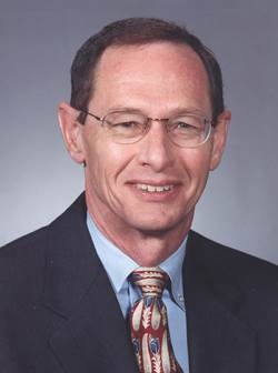 Headshot photo of Dr. Randall German