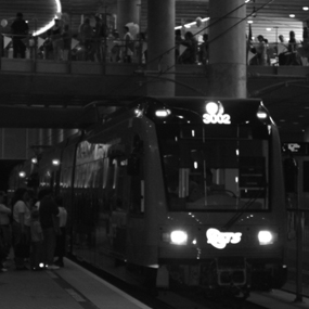 SDSU trolley station opens in 2005