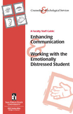 Faculty Guide cover