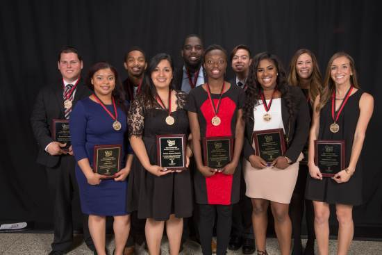 2016 Quest for the Best recipients